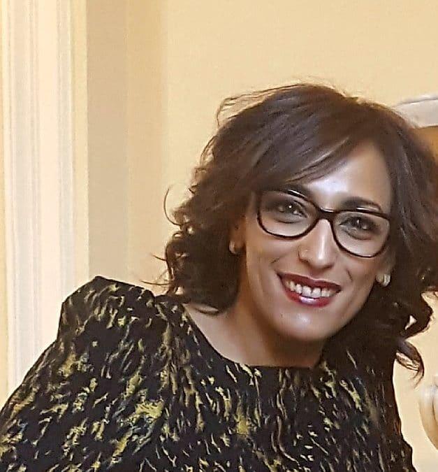 Ylhame KASSI, experte commercial pour le programme JEA de Entrepreneurship Center de l'Université de Lyon Saint-Etienne